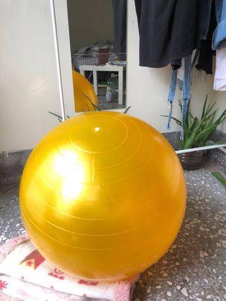 瑜珈球 65cm