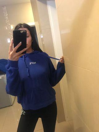 Glue store hoodie