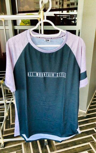 🚚 Authentic brand new ALLMOUNTAINSTYLE jersey. Size M.