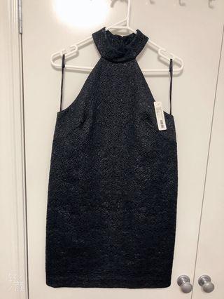 Zimmermann brand new black dress