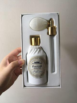 Initial Blossom Peach Perfume