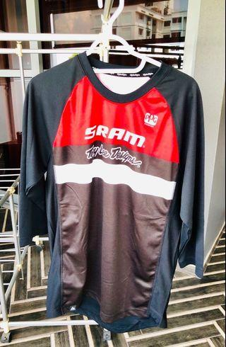 Authentic Troy Lee jersey. Size S.