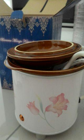 Pensonic 0.6Lslow cooker