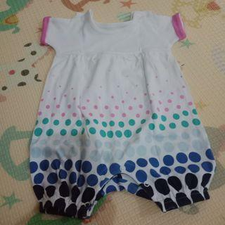 Romper Baby mothercare
