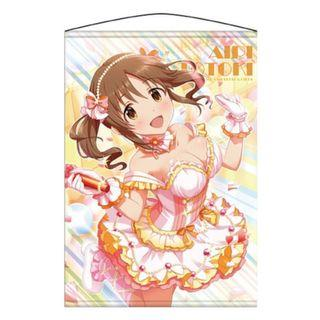 🚚 The Idolmaster Airi Totoki Tapestry