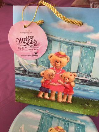 MBS Mother's Day Special Gift of Butter Cookies