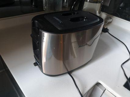 Philipps Toaster HD2628
