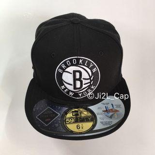Gore-Tex 防水 Brooklyn Nets NBA 籃網 帽 Cap Hat New Era