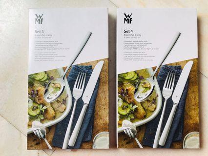 WMF 4-piece Cutlery Set Besteck Set