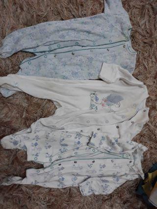 Next sleepsuit