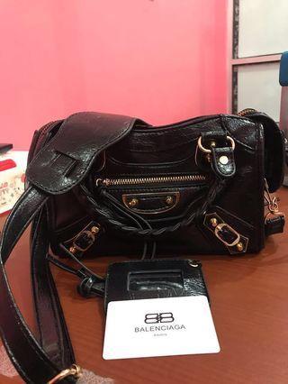 Balenciaga Bag  import china