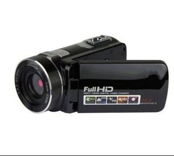 1🔥Night Vision HD Video Camera DV-Z8 HD Digital Camera 24 Megapixel HD 1080P