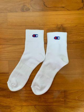 🚚 Champion Socks