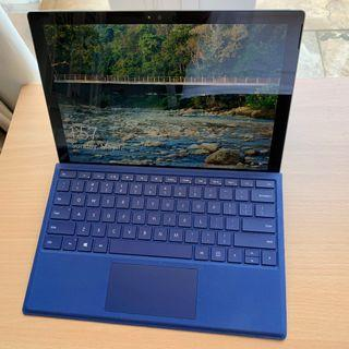 Microsoft Surface Pro 4 i5/256gb/8gb keyboard 筆 Surface Dock