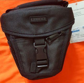 Holster SLR camera bag