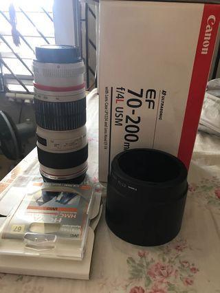 🚚 canon 70-200mm