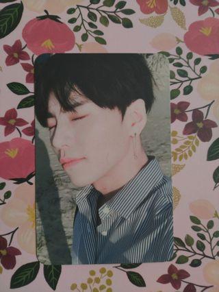 [WTS] Sanggyun photocard (JBJ New Moon)