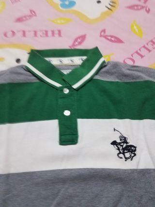 Poloshirt santa barbara