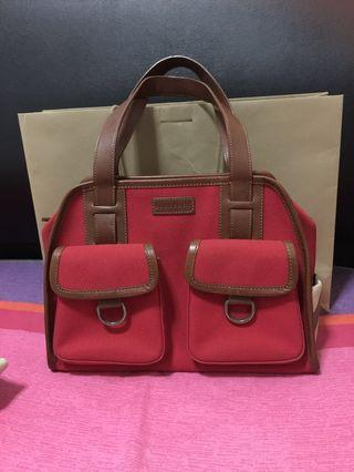 Almost new Burberry tote