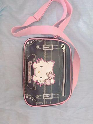 ♡ Charming Kitty Boston Bag