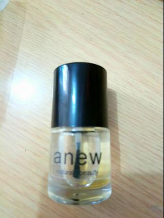 anew natural beauty 護甲油