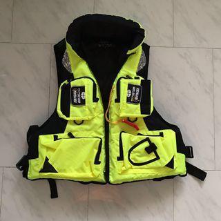 [READ 1st❗️] Fishing Life Jacket