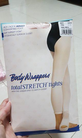 🚚 BALLET convertible tights Brand New