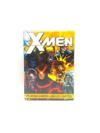 🚚 X-MEN Playing Cards