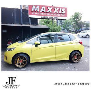 Credit Velg dan Ban Mobil murah Bandung