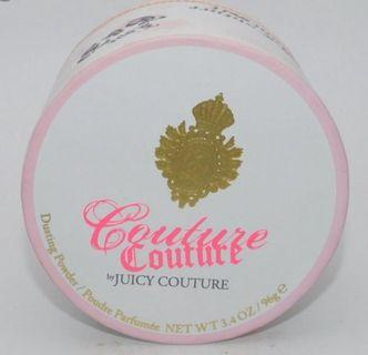 Couture couture by Juicy Couture Dusting Powder