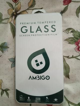 Tempered glass F9