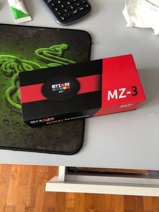 Myzone Fitness tracker