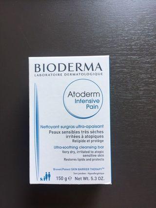 Bioderma贝德玛香皂cleansing bar