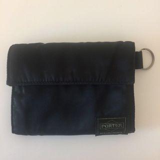 Porter International Wallet 銀包