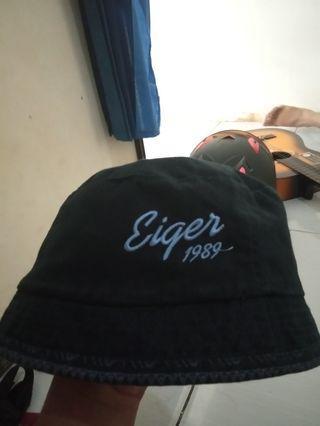 Bucket Hat #BAPAU