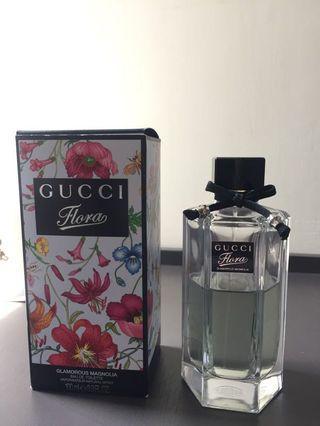 Gucci Flora香水
