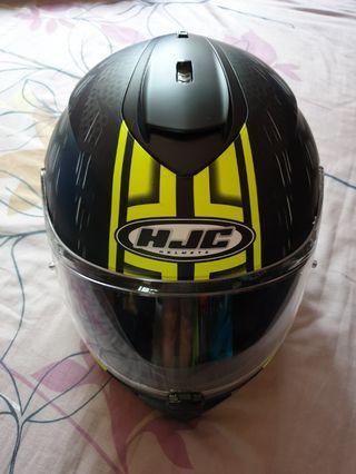 HJC Helmet IS-17