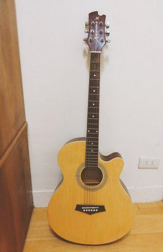 【Xavier】賽維爾  木吉他/民謠吉他