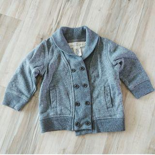 H&M Baby grey jacket (EUR 74, for 6-9mth)