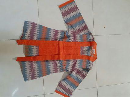 Batik kutu baru
