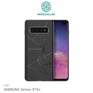 NILLKIN SAMSUNG Galaxy S10+ 魔力套