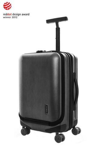 Samsonite Inova Spinner Cabin Luggage 20""