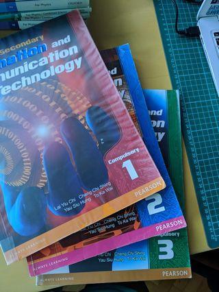 DSE ICT book