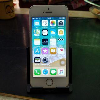 iPhone 5s Gold 64GB Finger Touch ID Normal