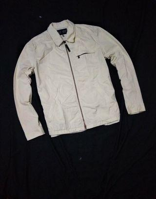 ARMANI JEANS JACKET (made in italy)