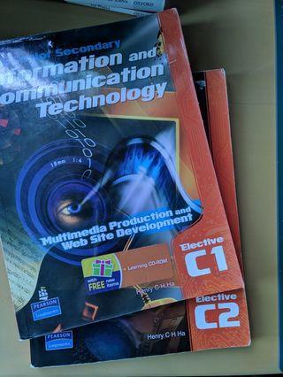 DSE ICT c1, c2
