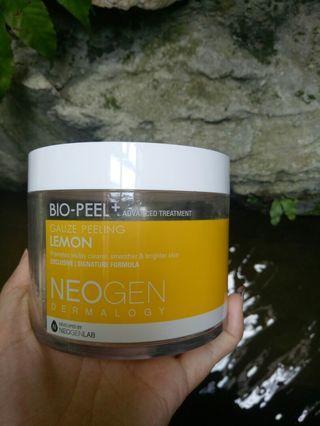[PRELOVED]Neogen Bio Peel Lemon