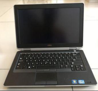Dell E6330 i5