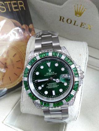 Rolex swiss body