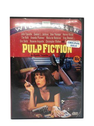 🚚 Pulp Fiction (Original Issue)